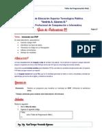 Guia Lab Php01