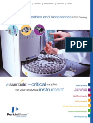PerkinElmer 02507987 Drain Tubing for AAnalyst 100//300//700//800 Inc