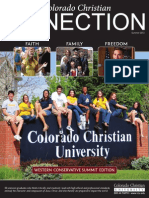 Colorado Christian Connection Spring 2013