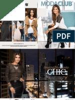 Catálogo Intermedio Moda Club