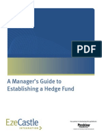 2013 Manager's Guide to Launching a HF