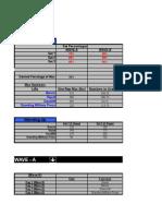 531 Spreadsheet - Cycle 01