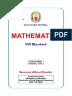 Std08 Maths EM 1