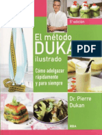 dieta dukan, diet food loss weight