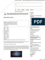Materi Pelatihan Olimpiade Astronomi Oleh Tim Astronomi ITB _ Fisika BasisTIK