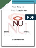 Dabhol Power Plant case study