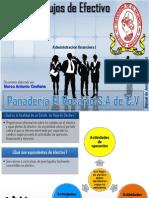 EFE métodos Dricecto +indiderecto