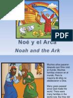 52376620 Noe y El Arca Noah and the Ark
