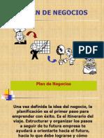 2.Plan de Negocios