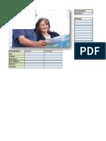 Demographic Profile MBA