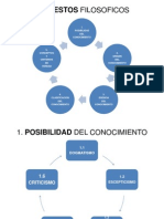 1.1 SUPUESTOS FILOSOFICOS (2)