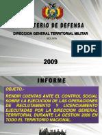 Exposicion Servicio Militar1