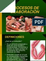Presentacion N 6 Procesos de Elaboracion.ppt