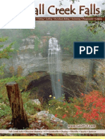 Fall Creek Falls Visitor Guide 2009