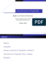 PostgreSQLBasico