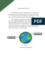 Sistem Koordinat Peta