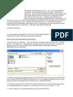 (2) Tutorial Menghitung Crc32 Secara Manual