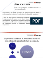 Libre Mercado