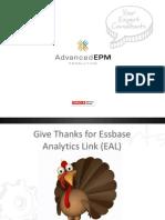EAL Presentation
