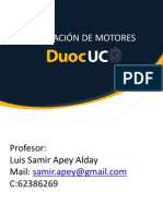 Presentación Duoc