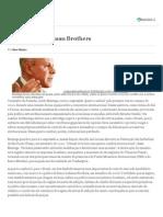 O Brasil pós-Lehman Brothers