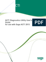 Act Diag Users Guide