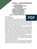 CARTA ENCÍCLICA IUCUNDA SEMPER EXPECTATIONE DE SUA SANTIDADE PAPA LEÃO XIII SOBRE O ROSÁRIO DE NOSSA SENHORA