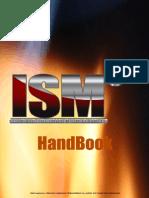 ISM3 v2.00 HandBook