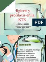 Higiene y Profilaxis en La KTR (1)