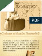 El Rosario 1
