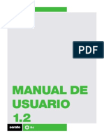 Serato DJ 1.2 Software Manual - Spanish