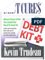 Debt Cures Debt Kit