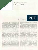 Hinkelammert. Mensaje, 20(199) 218-224, Jun 1971