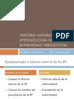 1 Historia Natural EP