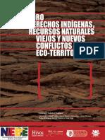 Foro Derechos Indígenas y Recursos Naturales - Memoria