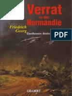 45030029 Friedrich Georg Verrat in Der Normandie