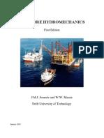 Offshore Hydromechanics.pdf