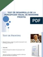 5.Test de m. Frosting