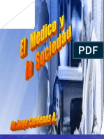 15.- El Medico y La Sociedad (1)