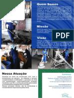 Folder Virtua CHJ Serviços