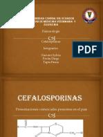 Cefalo Sporin As