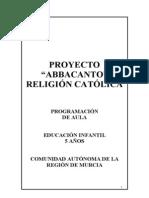 Abbacanto RELIGIÓN CATÓLICA.doc