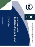 Fundamentals of Distillation Column Control