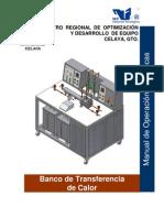 Manual Operación BTC 2011