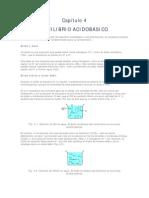 equilibrio acidobase