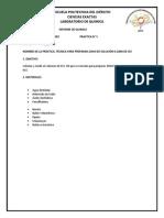 informe quimica titulacion 5