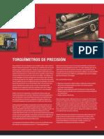 15 Torquimetros de Precision