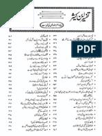 TAFSEER IBN KASEER URDU, PART17