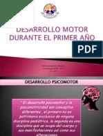 Desarrollo Motor 1