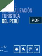 Manual de Señalización Turística del Perú  - Nueva edición